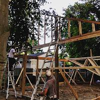 Defunk Studios - New Build-trusses6.jpg