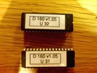 Silencing a Fostex D160-dsc00741.jpg