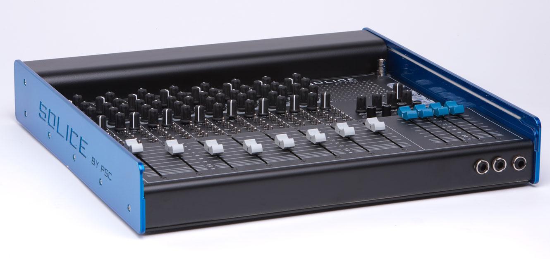 High Quality Sound Mixer Electricity Site