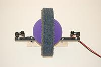 Jecklin Disk construction?-disk-front.jpg