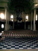 St John's Smith, London • String Ensemble, Organ, Soloists • 3 x Questions-hall1.jpg