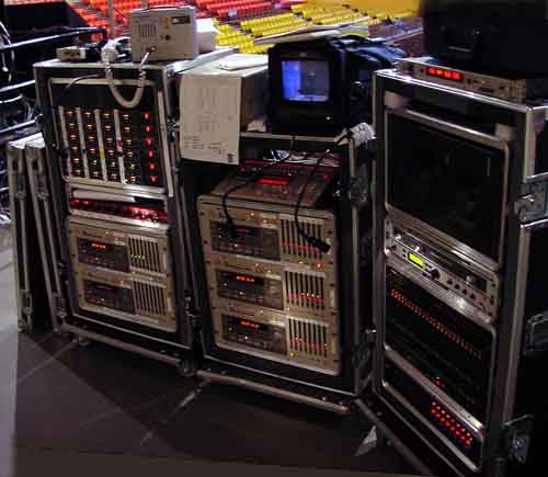 Everything You Wanted To Know About Mic Stand Amp Rack Cases