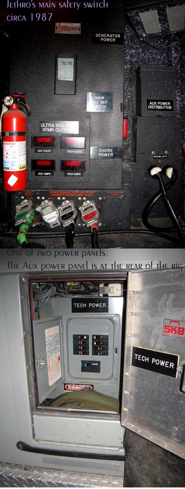 20 Amp Plugs And Other Power Concerns Gearslutz Turning Off A 20amp Circuit Breaker Jethropower