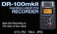 We just got one of these for our video side and WOW!-dr100-ii.jpg