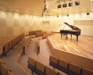 Recording Jazz Piano Trio In A Small Room