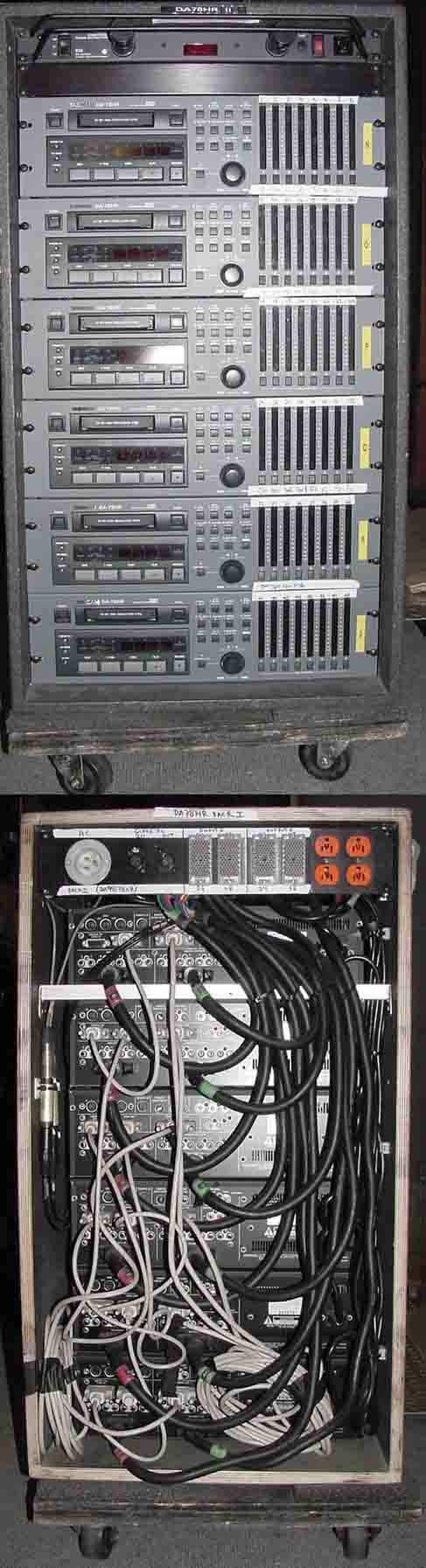 Steve, wiring racks and organization - Gearz on transmission rack, conduit rack, controller rack, switch rack, cable rack, dart rack, power rack, painting rack, audio rack, wood rack, hollywood rack, harness rack, electrical rack,