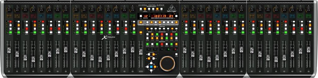 midi controller logic pro x