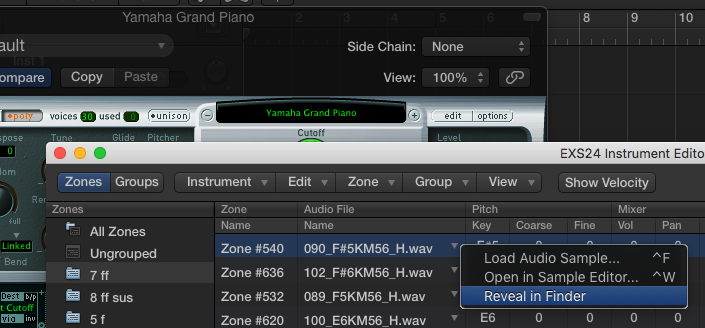 Free EXS24 Symphonic Samples /  CST files - Gearslutz