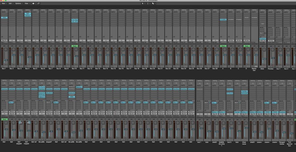 Logic Pro 10 4 3 is out! - Gearslutz