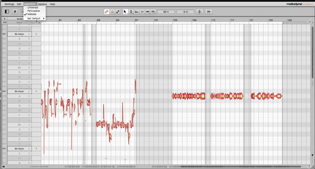 Melodyne 4 with ARA 2 Logic support - Gearslutz