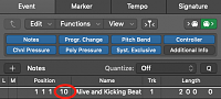 Logic X Nudge- how to tell how many samples you've nudged-nudge2.png