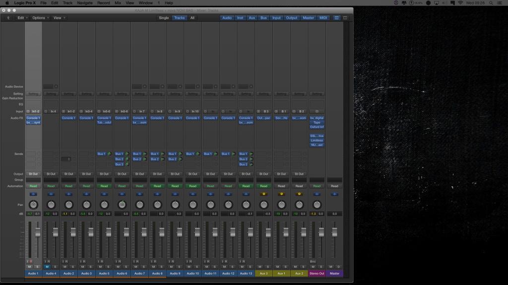 Mac Mini questions for ProTools - Gearslutz