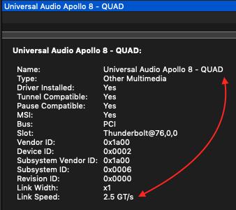 Avid HDX I/O vs Apollo X - Gearslutz