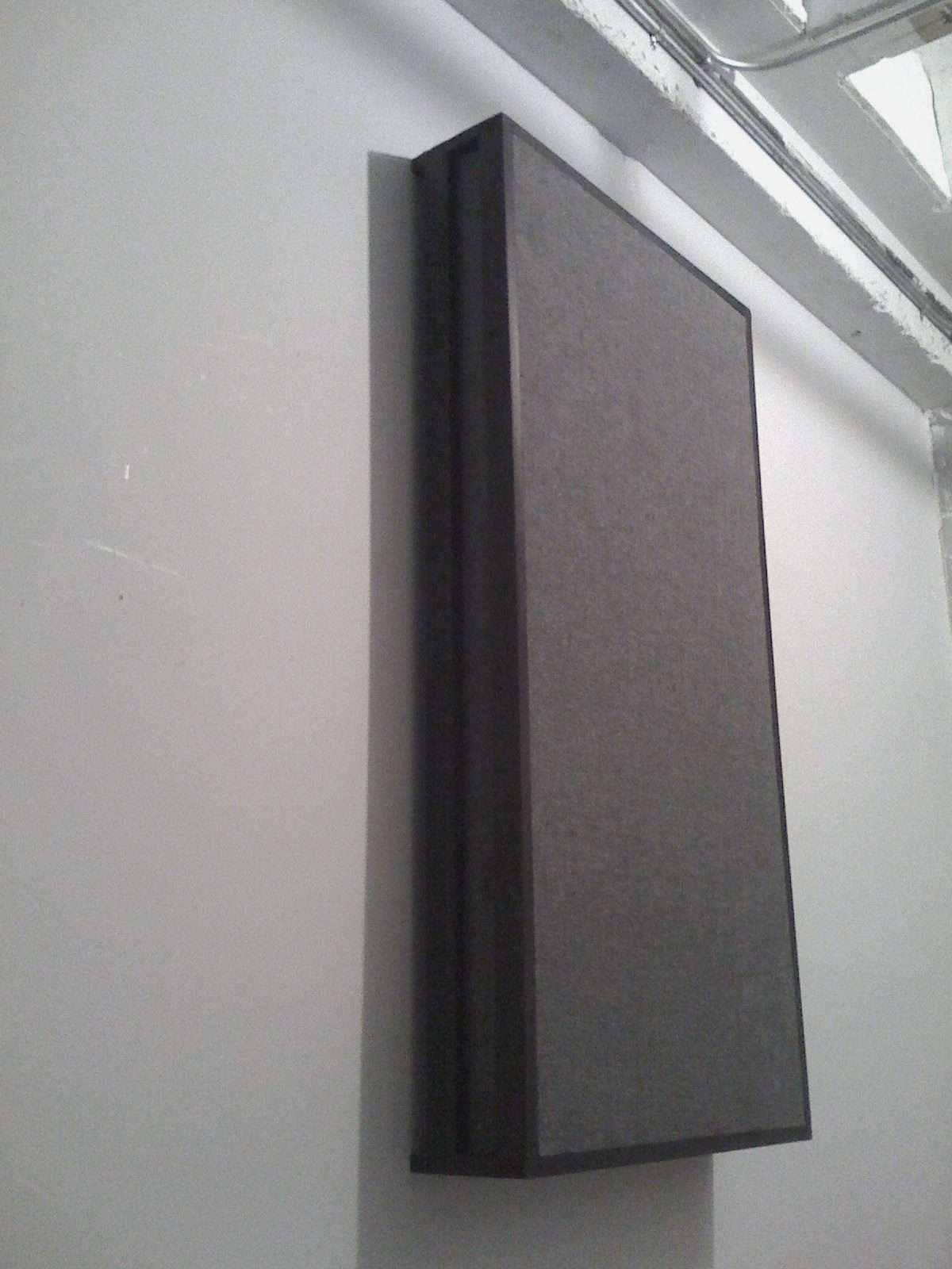 Another Acoustic Panel Gearslutz Pro Audio Community