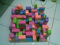 Skyline made of Lego blocks-28062009-001-.jpg