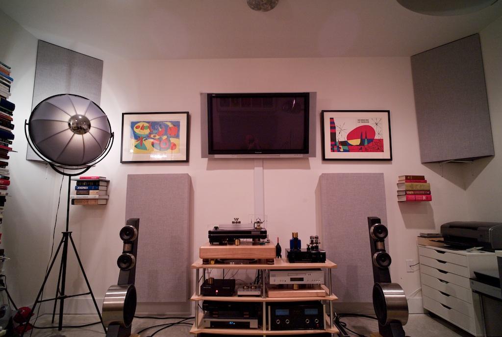 Please help me with my listening room - Gearslutz Pro Audio Community