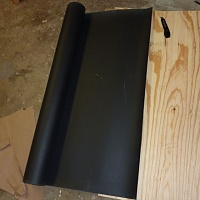 Limp Mass Vinyl in Broad-Band Absorber?-cut-vinyl-w-boxcutter.jpg