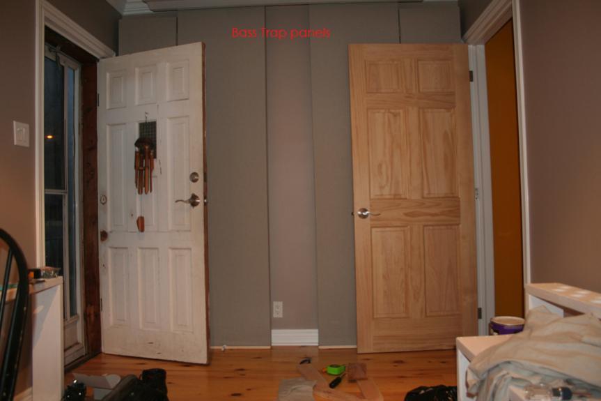 Hindged bass traps for corners with doors-basstrap-doors1.jpg ... & Hindged bass traps for corners with doors - Gearslutz Pro Audio ...