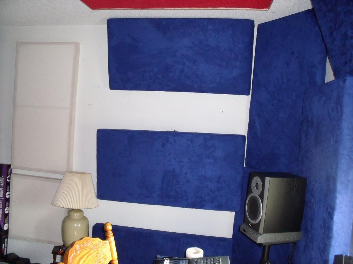 How Many Bass Traps For Small Room