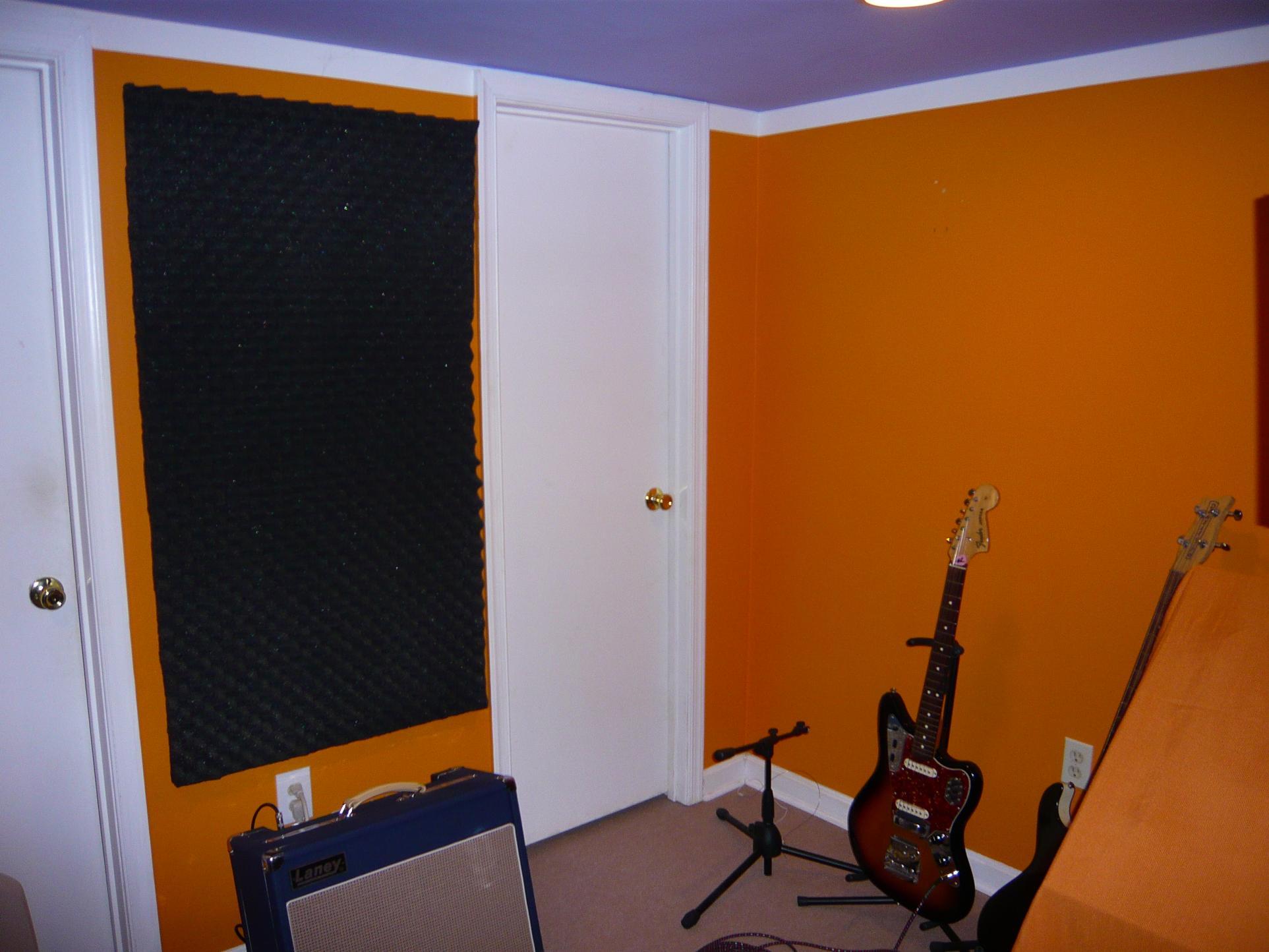Door soundproofing panels door soundproofing residential kitsc door soundproofing panels u0026 acoustic panels and a soundproofing door for a test room eventelaan Choice Image