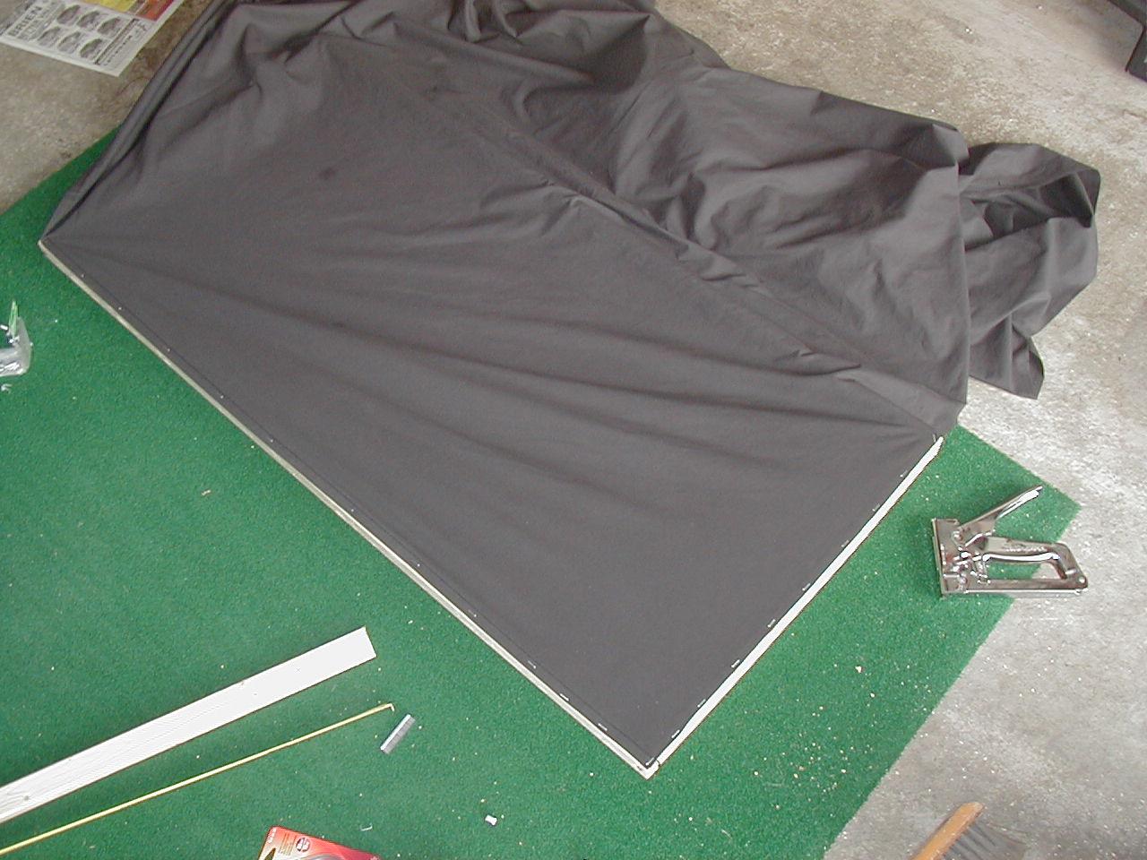 One More Diy Acoustic Panels Thread Gearslutz Pro