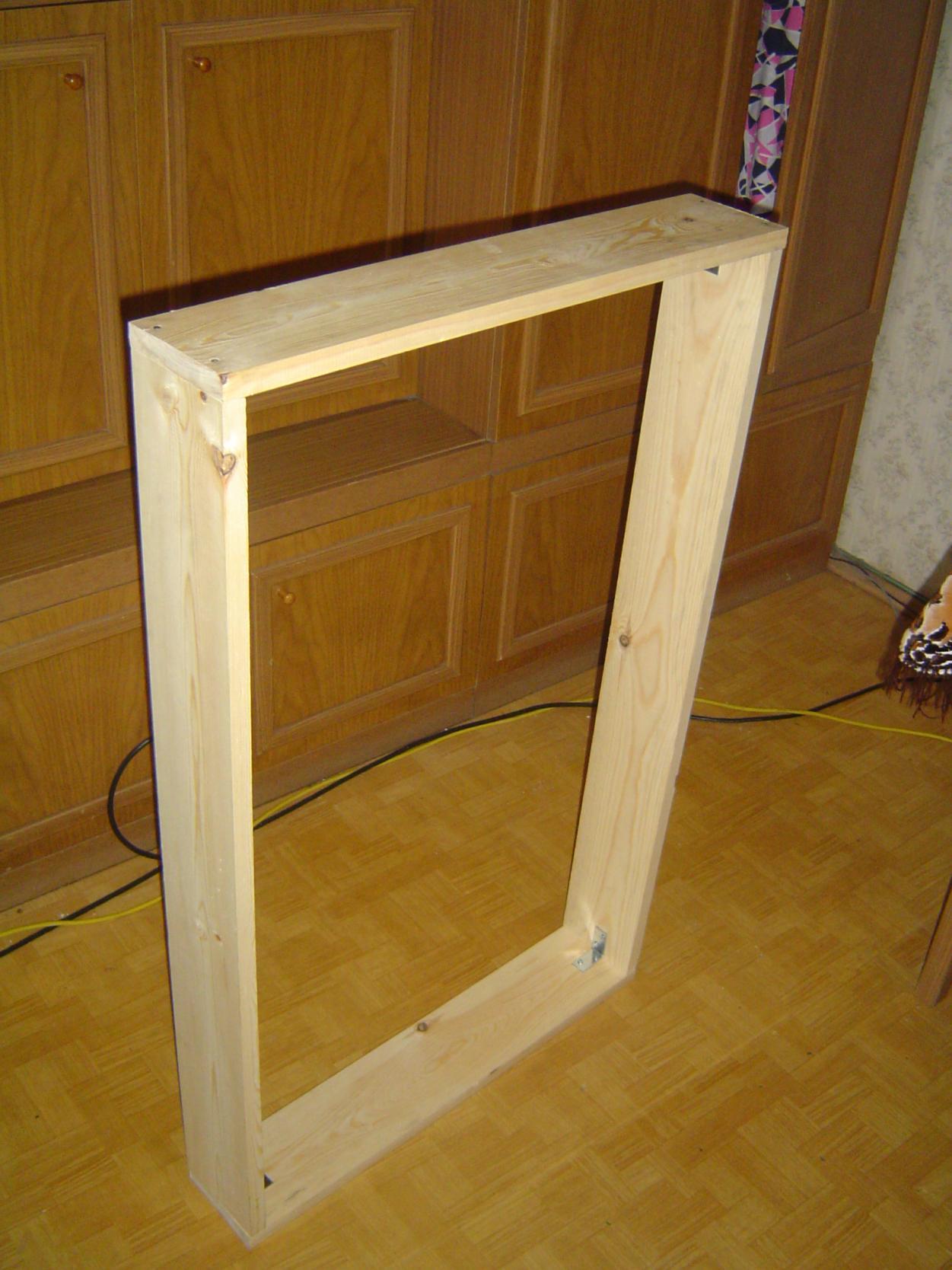 How i build my acoustic panel - Gearslutz