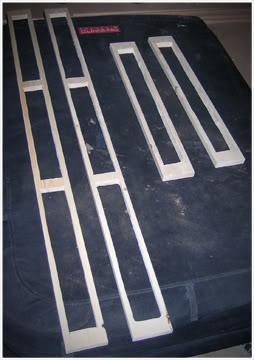 Bass Trap Frames - Lumber Size Question - Gearslutz