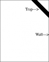 Treating Studio Rooms - pictures added-angletrap.jpg