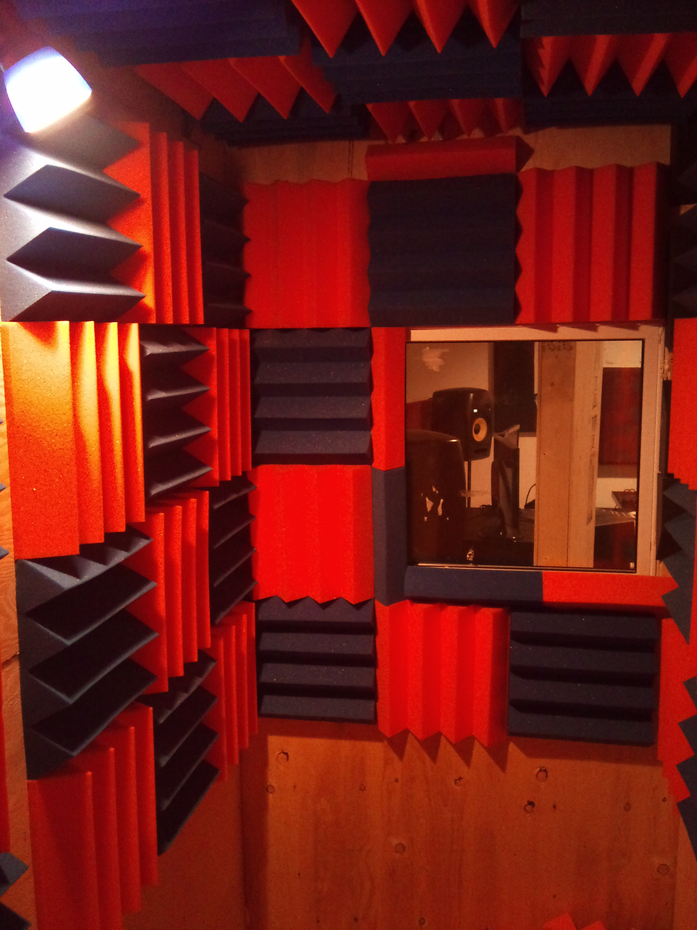 Outstanding Building A Professional Vocal Booth Pics Added Soon Largest Home Design Picture Inspirations Pitcheantrous
