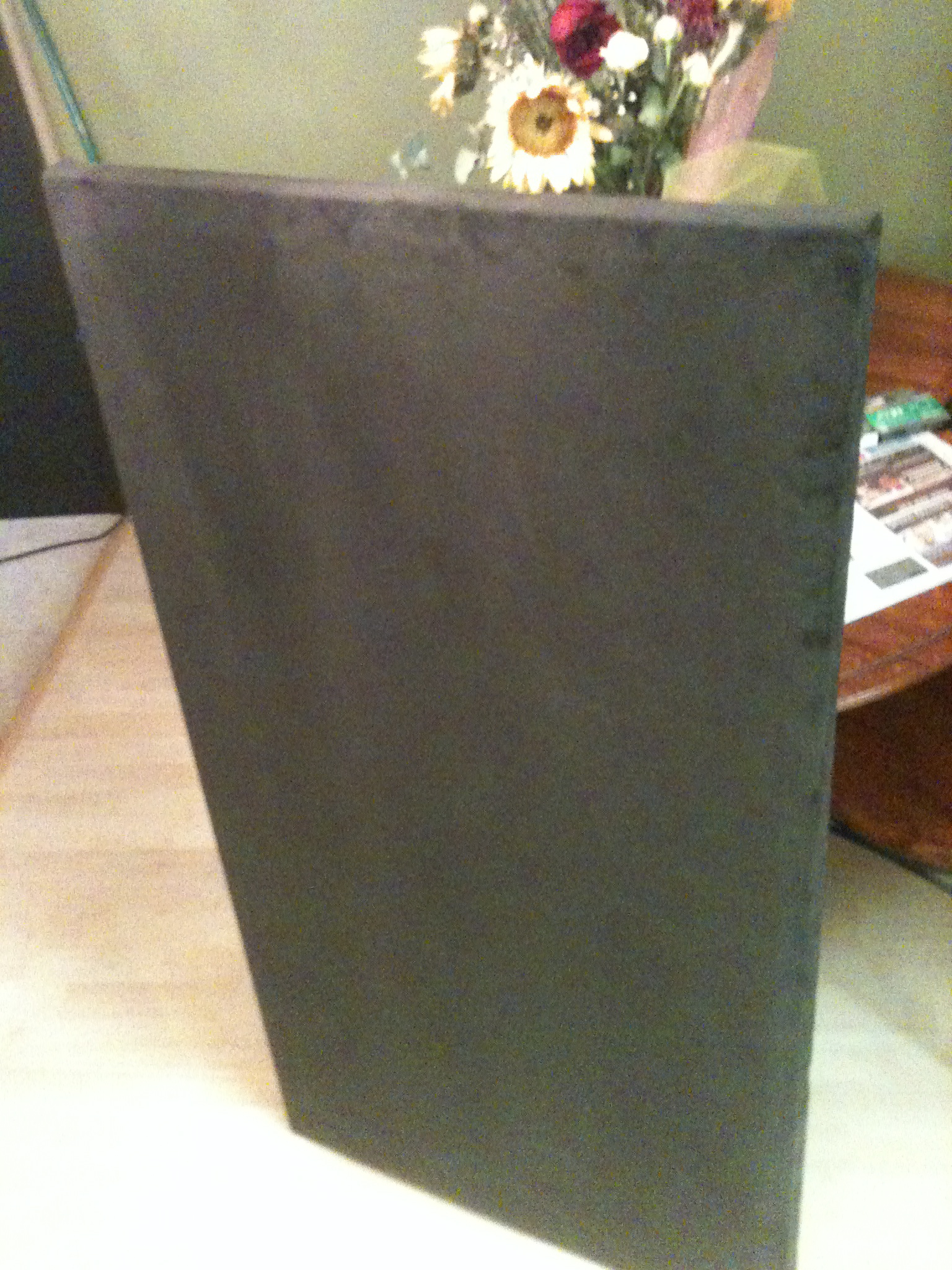 My Diy Portable Vocal Booth Is Complete Gearslutz Pro