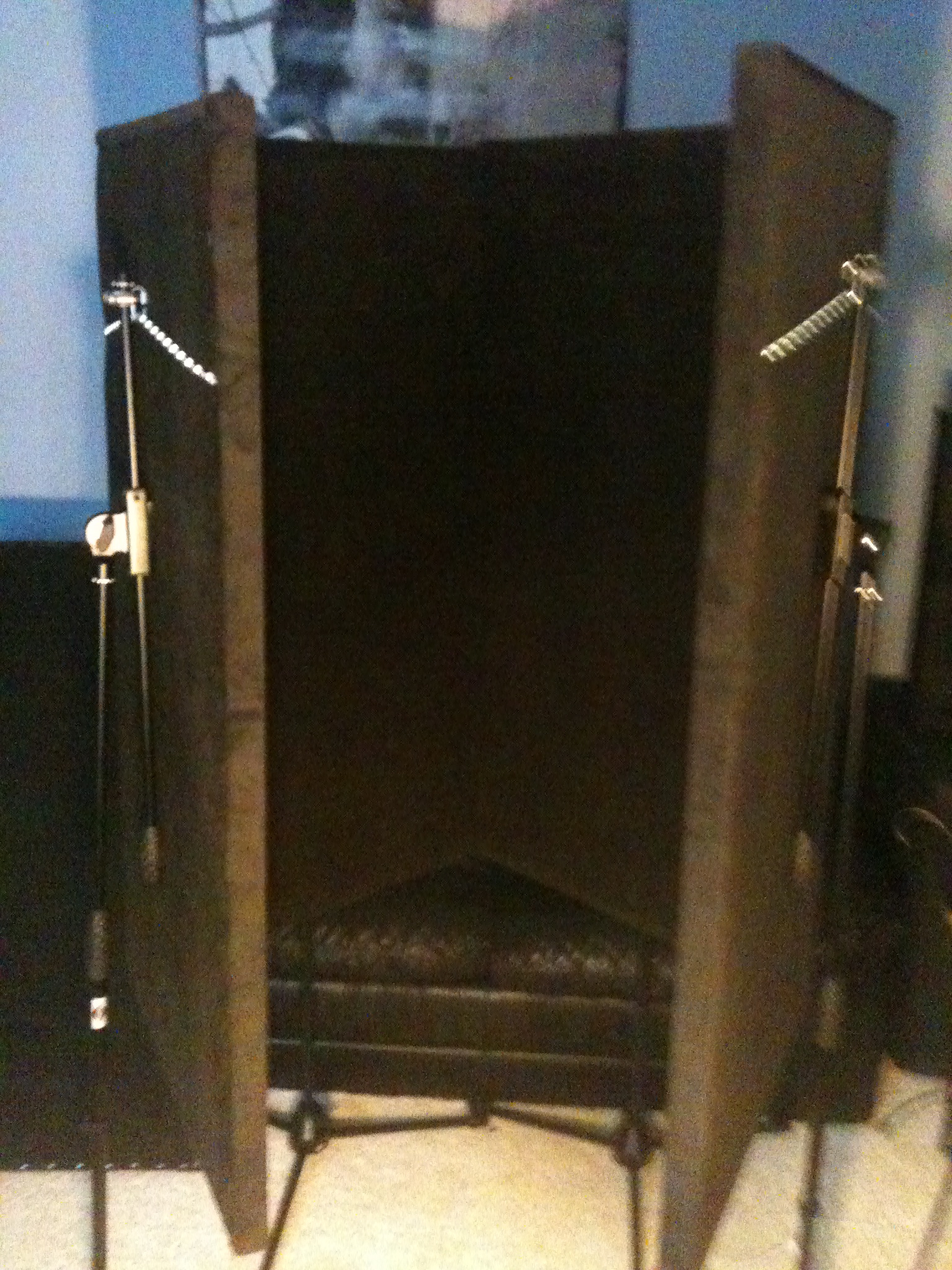 how to build a cheap vocal booth