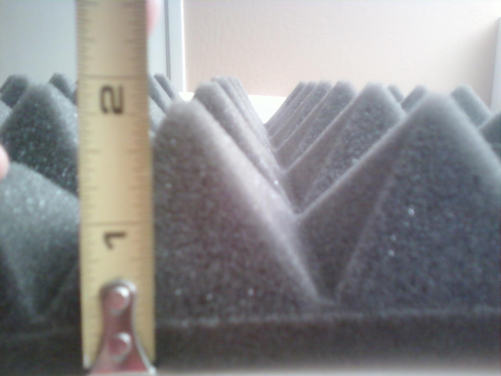 Foam Factory (Foam by Mail) Dilemma - Page 2 - Gearslutz
