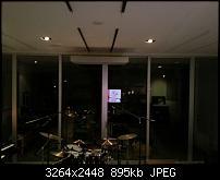 Need Feedback On Medium Sized Home Studio (Dims, Pics & DIY Methods Included)-right-wall.jpg