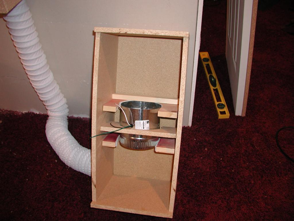 Diy Vocal Booth Ventilation Stuff Sell Vocal Booth 019 Jpg