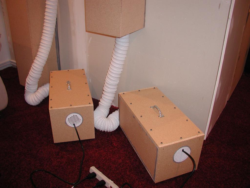 Diy Vocal Booth Ventilation Gearslutz Pro Audio Community