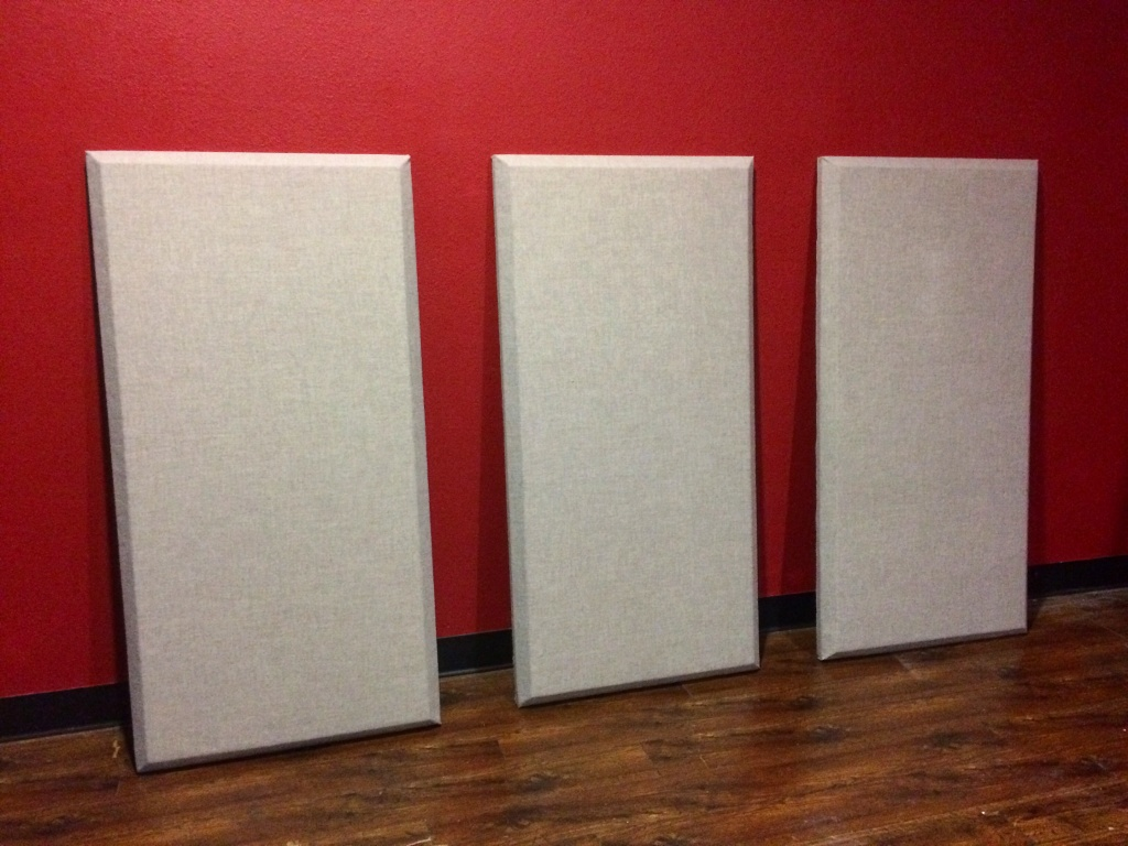 My New Obsession Of Building Acoustic Panels Gearslutz