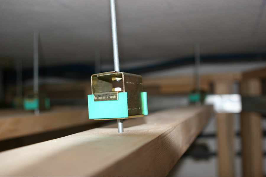 Ceiling Acoustic Hangers In Europe Gearslutz Com