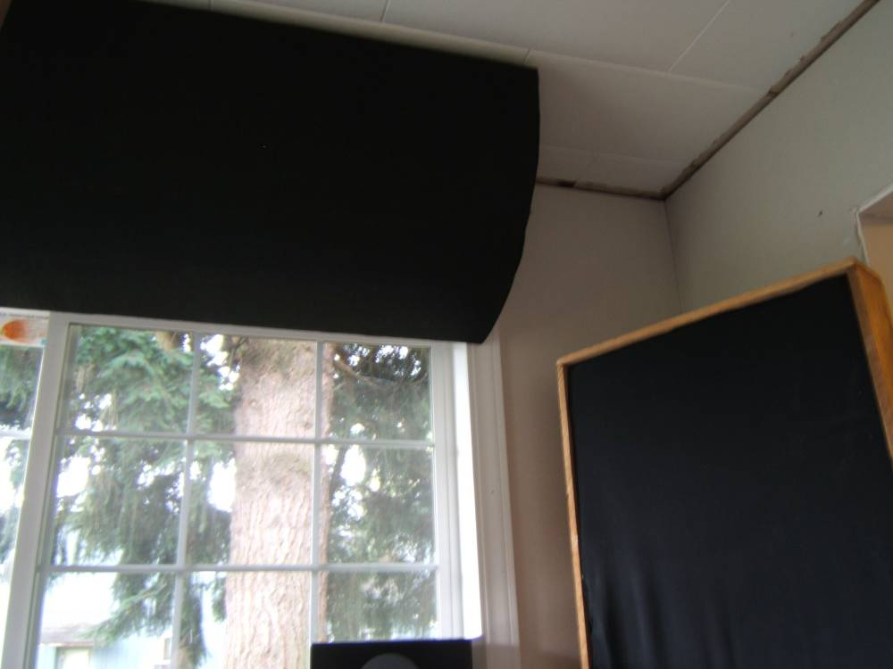 Ceiling Mounted Bass Traps With Pictures Next Day Jpg