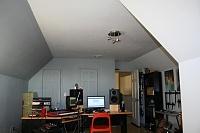 Ethan and Glenn - Shot my room, whhaddah you think?-studiopic1.jpg