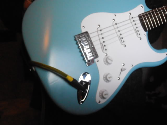 Lovely Strat Style Guitar Big Viper Remote Start Wiring Shaped Bulldog Keyless Entry Installation How To Install A Remote Car Starter Video Young A Diagram Of Solar Energy PinkSolar Wiring Did I Connect Cables Correct? Mono Out To Stereo Jack To Mono ..