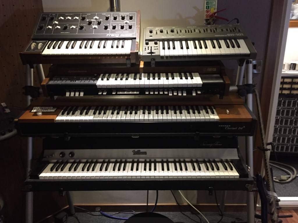 keyboard stands anyone got a jaspers stand good or bad my stories