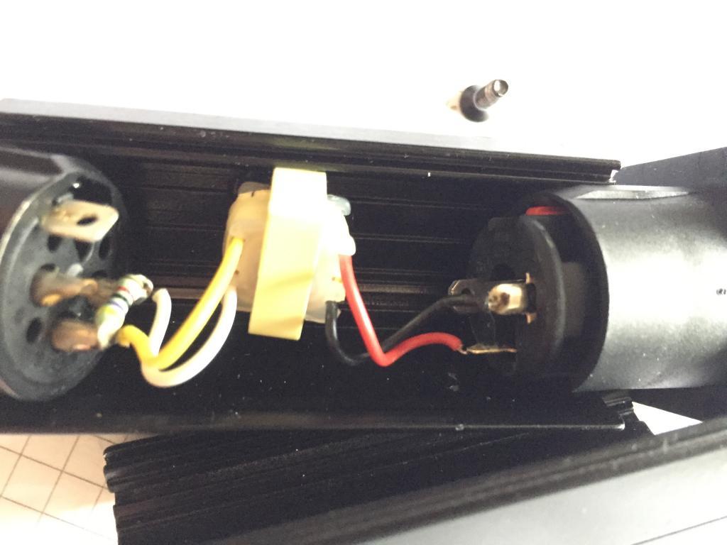 Wiring Unbalanced To Balanced With Transformer Gearslutz Img 3525