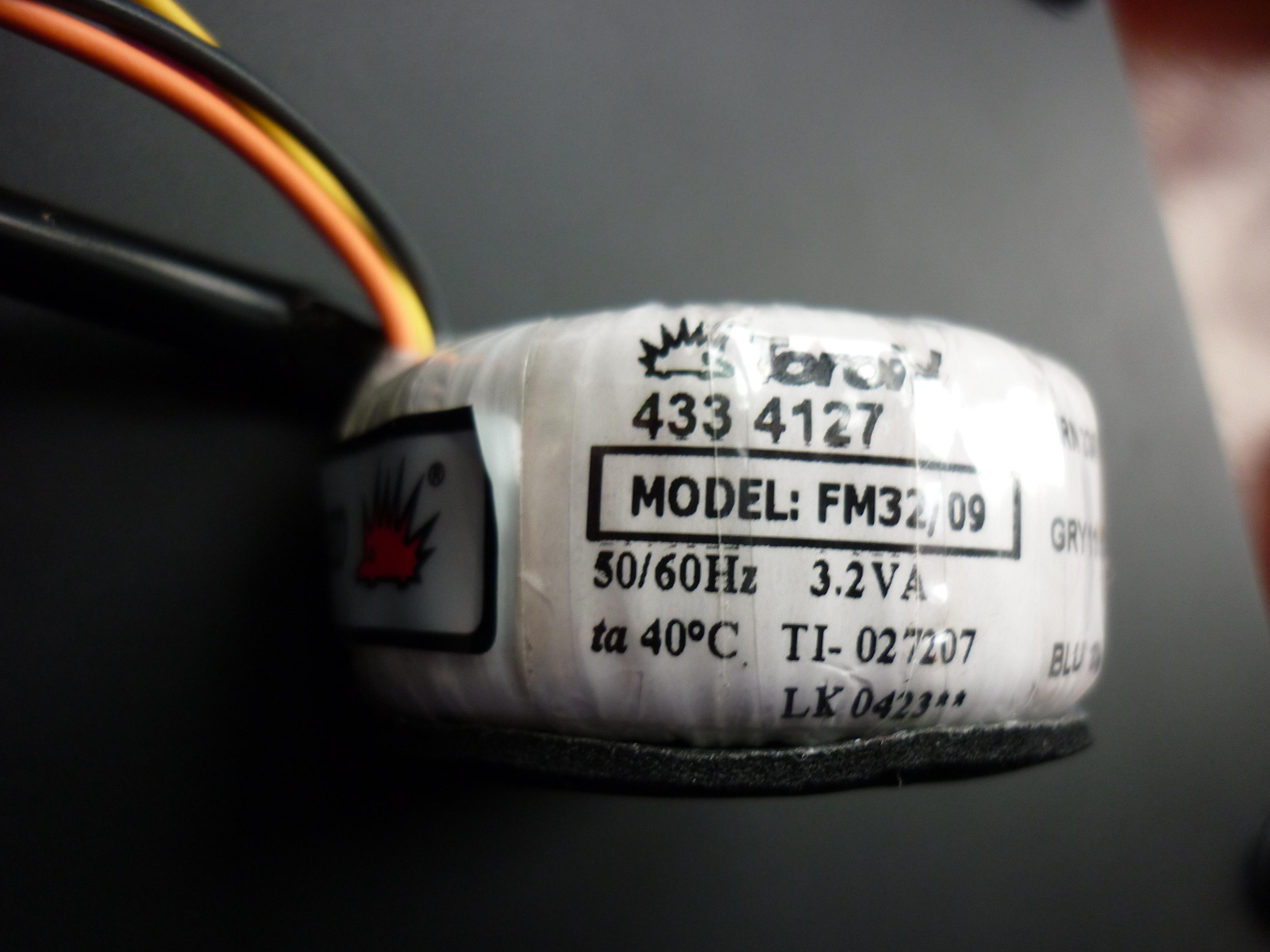 Electro Harmonix 12ay7 Mic Pre Amp Modifications Gearslutz Circuit Microphone Diagram New Transformer Eh