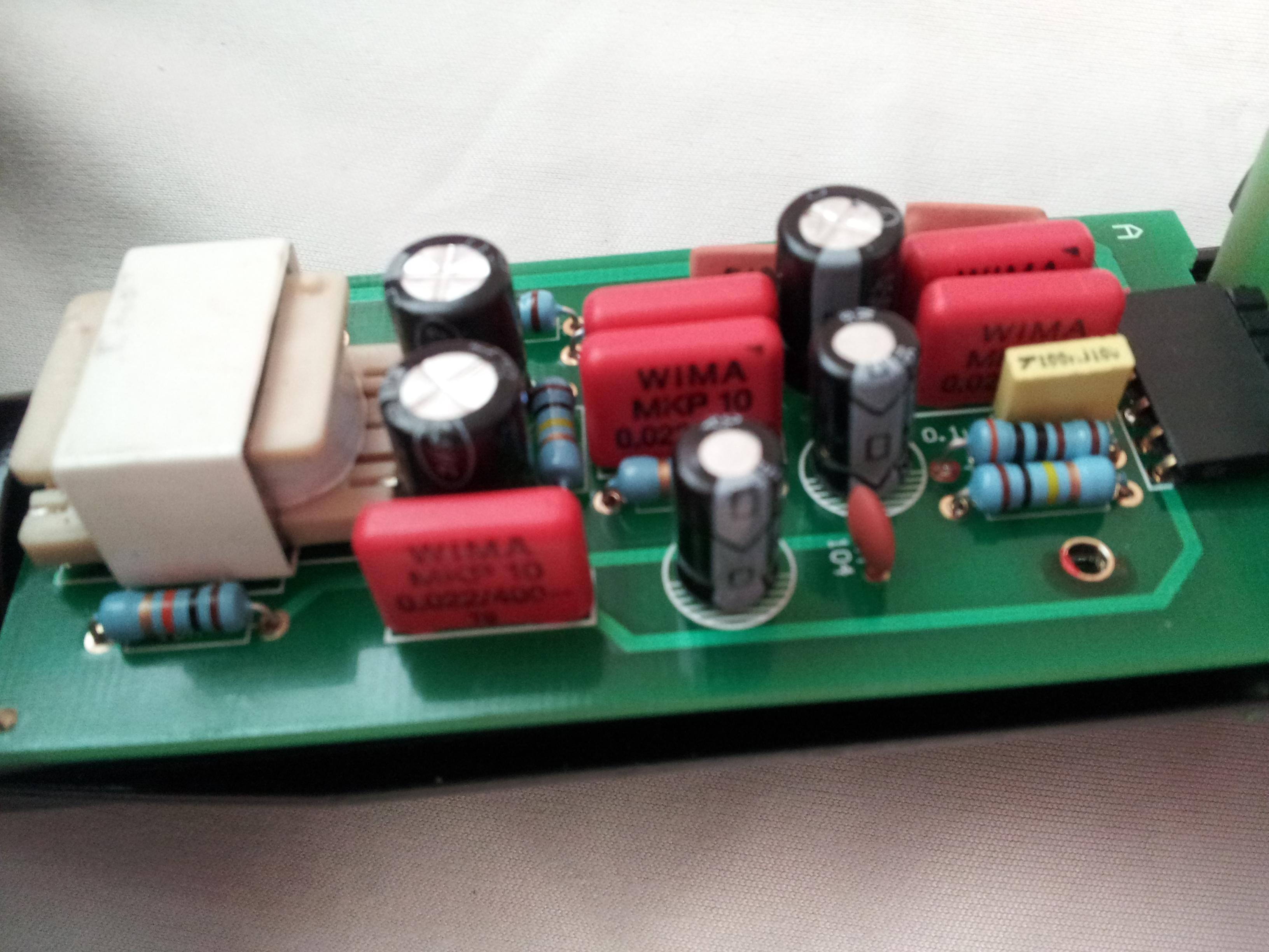 Prodipe LSP Mic Mod Q? - Gearslutz