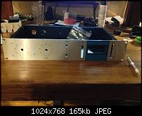 Hairball/mnats/mouser 1176 Rev. A build diary.-imageuploadedbygearslutz1359713250.179575.jpg