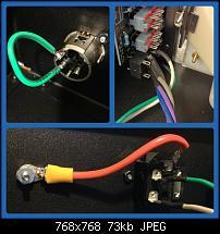 Hairball/mnats/mouser 1176 Rev. A build diary.-imageuploadedbygearslutz1359836198.810949.jpg