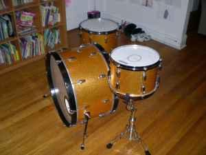 Ludwig drum questions    - Gearslutz