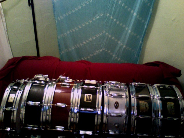 the piranhadrum collection pearl masters custom mrx maple snare samples. Black Bedroom Furniture Sets. Home Design Ideas