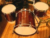Having Fun Building custom drums for recording etc..-1st-kit-ovhead.jpg