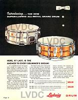 2nd drum kit for the studio, your thoughts please.-1959_ludwig_snares1.jpg